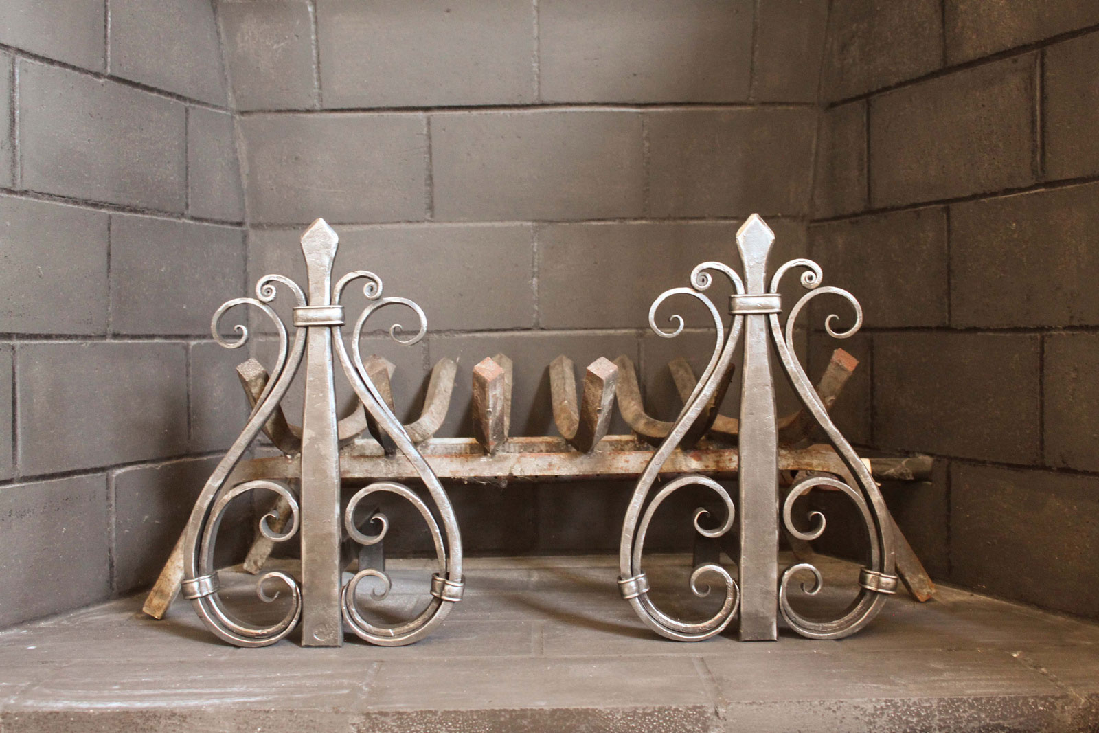 andirons for fireplace part 15 fireplace andirons